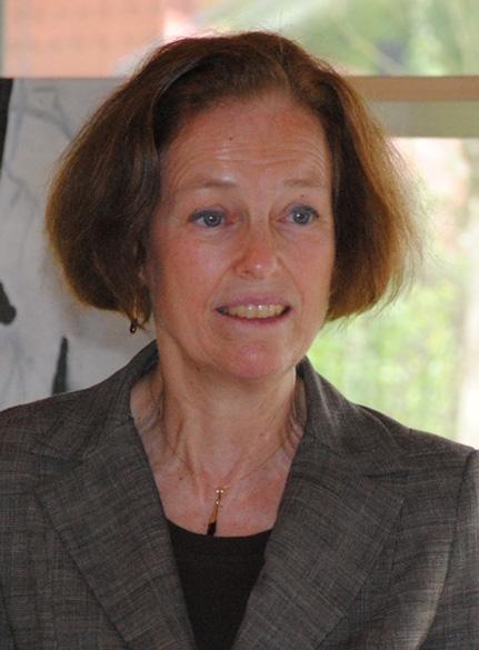 Johanna Jacobs