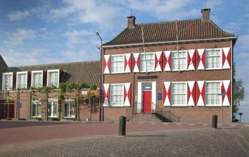 Museum van Lien Fijnaart